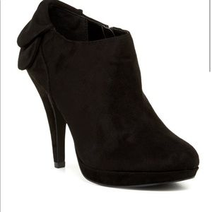 Impo x Ankle Bootie